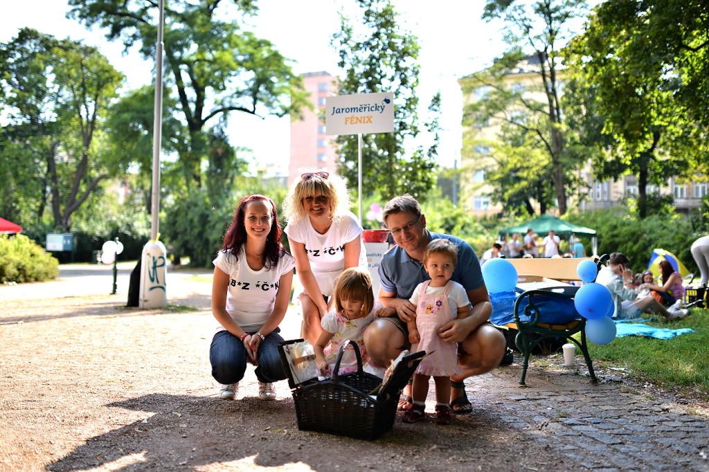 Soutěžíme na akci Piknik jako Brno